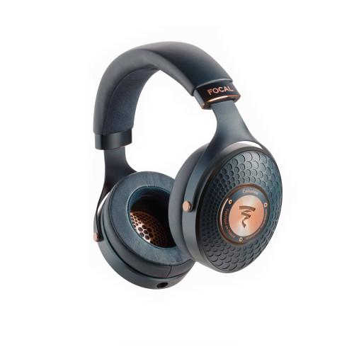 Focal Celestee Over-Ear Closed-Back HiFi Headphones