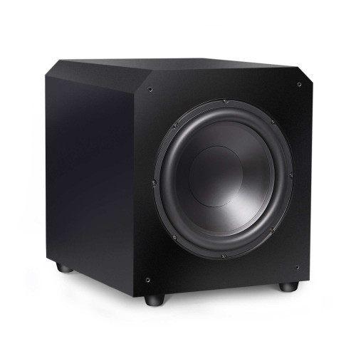 KLH Stratton 12 Powered Subwoofer - Carbon Black