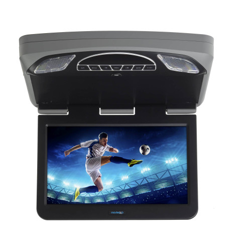 """Audiovox Movies2Go MTGBAVX13 13.3"""" Digital High Def System with DVD and HDMI - Open Box"""