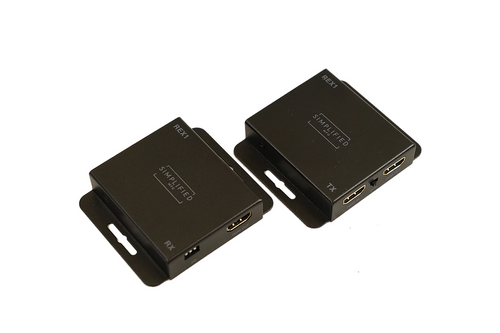 Simplified MFG REX1 1080p 50m HDMI Extender