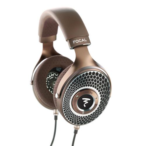 Focal Clear MG Open Circumaural High-Fidelity Headphones