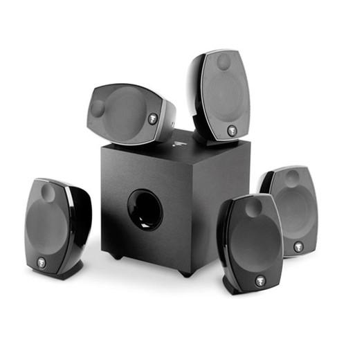 Focal Sib Evo 5.1 Home Theater Speaker System - Open Box