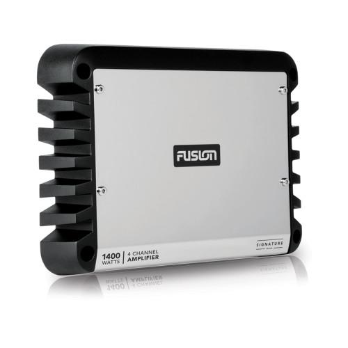 Fusion SG-DA41400 Signature Series 4 Channel Marine Amplifier