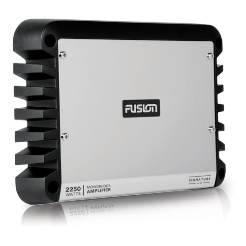 Fusion SG-DA12250 Signature Series Monoblock Marine Amplifier