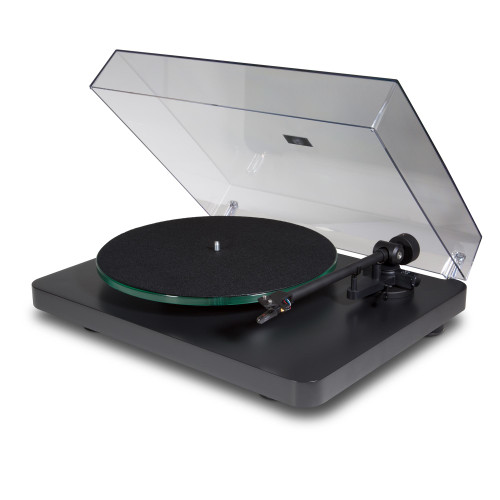 NAD C 558 Belt-Driven Turntable with Ortofon OM10 Cartridge