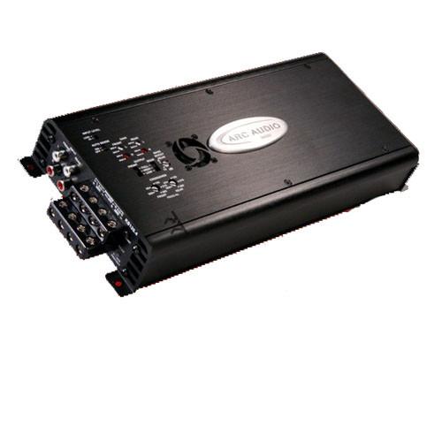 Arc Audio KS 125.4 Mini 4-Channel Amplifier - Used Acceptable