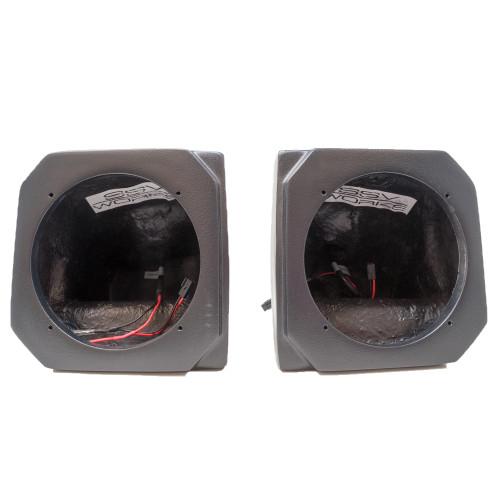 "SSV Works RG3-F65U Polaris Ranger Unloaded 6.5"" Speaker Front Kick Panels - Open Box"