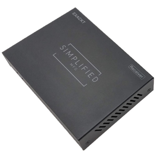 Simplified MFG EXACDEC - Additional Receiver for EXACKT Kit