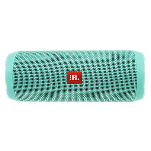 JBL Flip 4 full-featured waterproof portable Bluetooth speaker with surprisingly powerful sound – TEAL