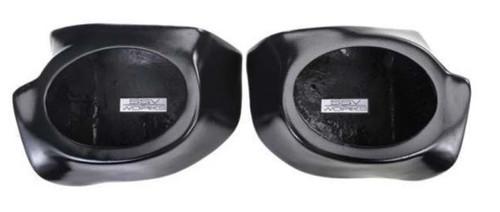 SSV Works RG2FKP69U 6X9 Front Pods For RANGER GEN 2 - Open Box