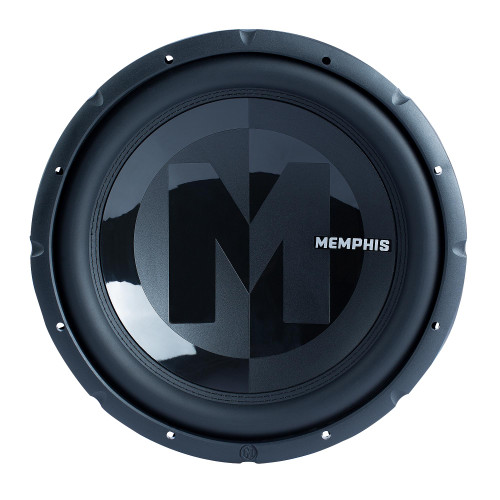 """Memphis Audio PRX1524 15"""" 2Ω or 4Ω Selectable Subwoofer"""