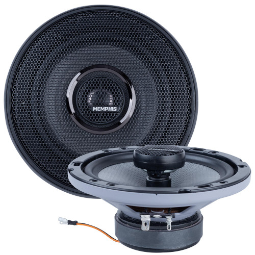 "Memphis Audio MS62 6.5"" Convertible Speaker Set"