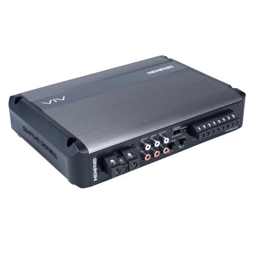 Memphis Audio VIV400.4V2 400w 4-Channel Amplifier