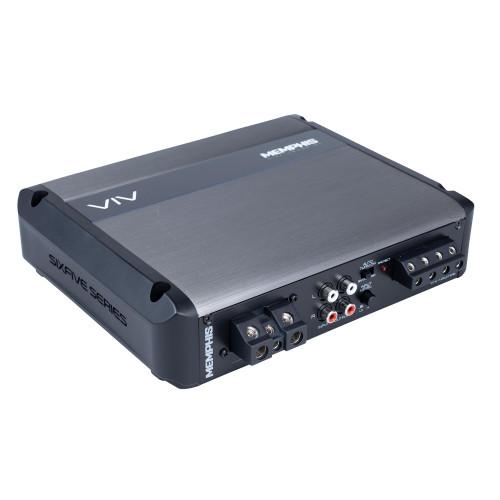 Memphis Audio VIV750.1V2 700w 1-Channel Amplifier