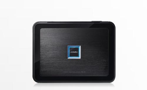 Alpine PDX-V9 5 Channel Power Density Digital Amplifier - Open Box