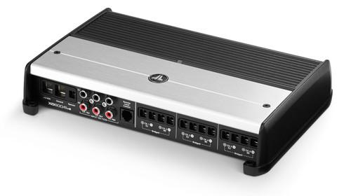 JL Audio XD600/6v2: 6 Ch. Class D Full-Range Amplifier 600 W - Used Good