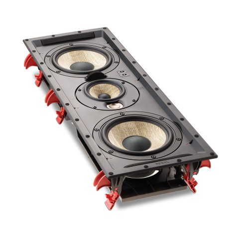 Focal 300 IW LCR6 3-Way In-Wall Loudspeaker