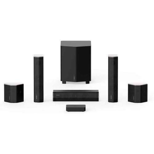 Enclave CineHome II 5.1 Wireless Home Theater / CineHub Edition