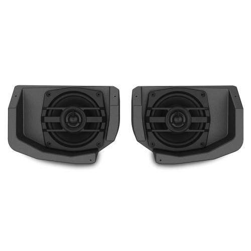 "MTX Audio X3-17-FS-U 2017+ Can-Am Maverick X3 4"" All-weather Upper Dash Speaker Pods"