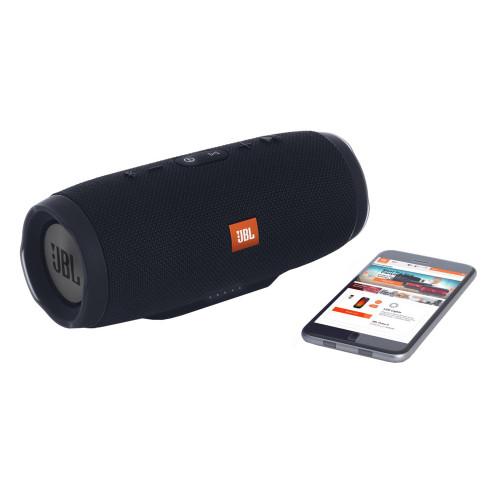 JBL JBLXTREMEBLKUS Xtreme Portable Bluetooth Speaker - Black - Used Very Good