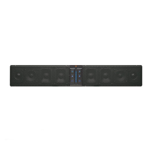 PowerBass XL-850 - 8 Speaker System Bluetooth Powersports Sound Bar - 300Wrms