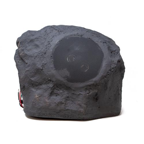 Legrand MS1655SLV1 Single Stereo Rock Speaker, Slate (Each) - Like New