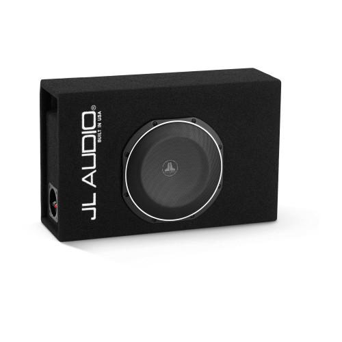 JL Audio CP110LG-TW1:Single 10TW1 MicroSub Ported 2 Ohm - Used Very Good