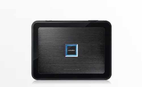 Alpine PDX-M6 Mono Power Density Digital Amplifier - Used Acceptable