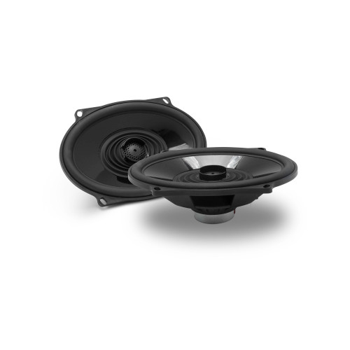 """Rockford Fosgate TMS57 5x7"""" Full Range Coaxial Compatible With 1998+ Harley Models Using A 5x7"""" Speaker, 100 Watts Rms, 200 Watts Peak"""