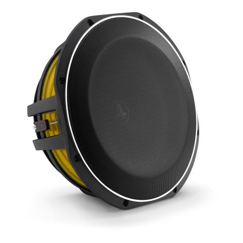 JL Audio  Refurbished 12TW1-2 12-inch thinline subwoofer driver, 2 ohm