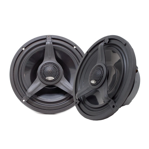 ARC Audio MOTO-CX6 High Performance Motorcycle Speaker - Used Acceptable