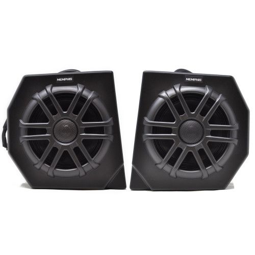 Memphis Audio CANAMDEF65FE Direct Fit OEM Speaker Pods