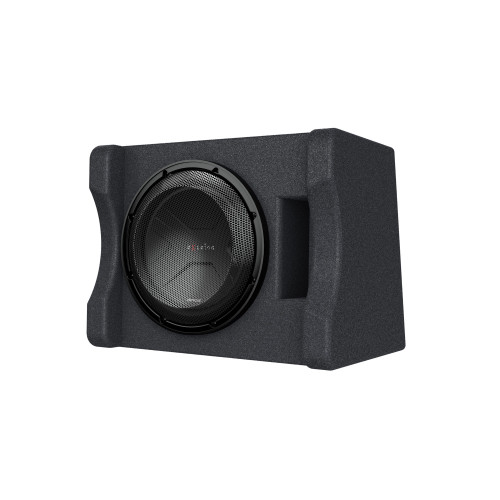 """Kenwood P-XW1241S Single 12"""" Vented Enclosure, 300W RMS Power"""