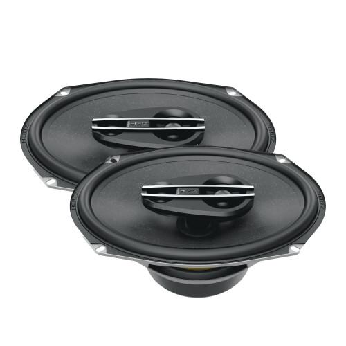 "Hertz Cento Series CX690 6x9"" Three-Way Coaxial Speakers - Pair"