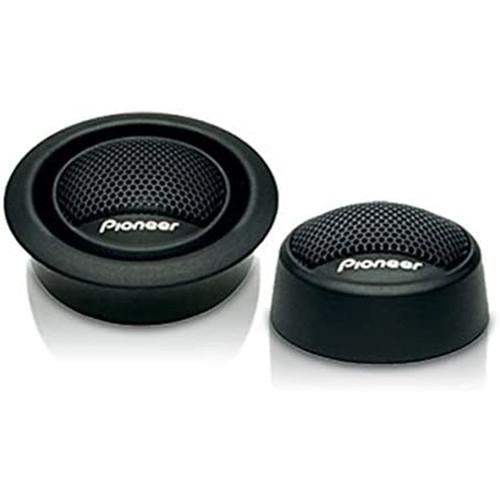 "Pioneer TS-T15 - ¾"" - 120w Max Power - Soft Dome Tweeter"