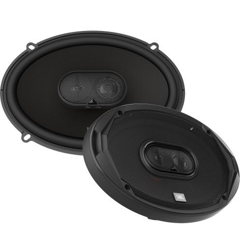 "JBL STADIUM962M 6"" x 9"" Step-up Multielement Car Audio Speaker System"