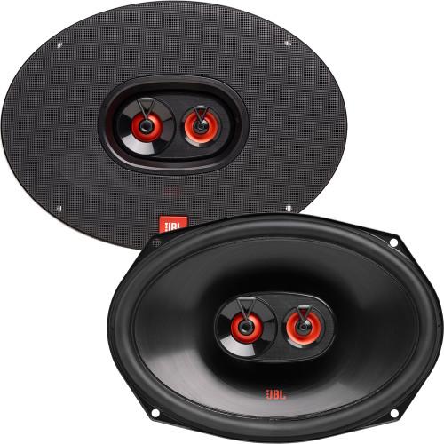 """JBL CLUB-9632AM 6"""" x 9"""" Three-way car audio speaker"""