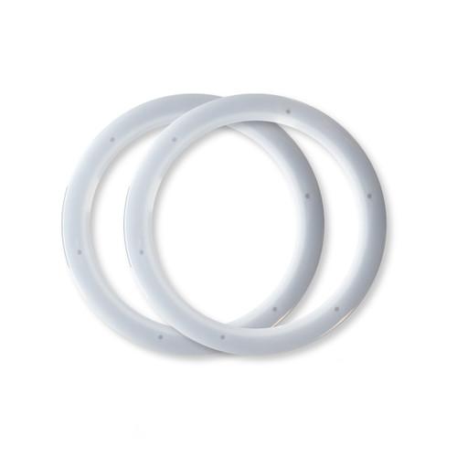 "BLAST LED RGB LED Ring for JL Audio Sport Grille 6.5"" Speakers"