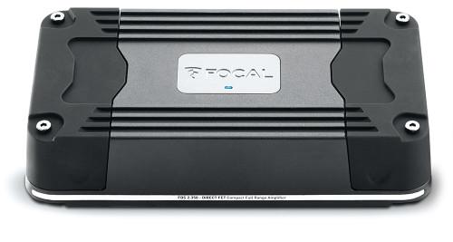 Focal FDS-2.350 2 Channel amplifier 2 x 105 W - Open Box