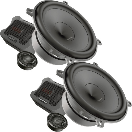 """Hertz Mille Pro Series MPK 1303 5.25"""" Two-Way Pro Audio Component System - Open Box"""