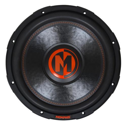"""Memphis Audio MJP1544 15"""" Dual 4 Ohm MOJO Pro Subwoofer"""
