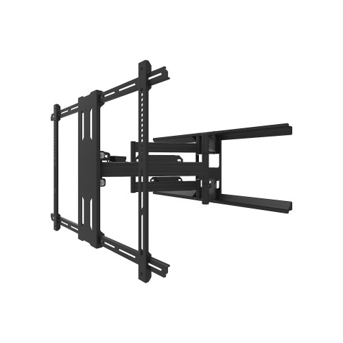 """Kanto PDX700G Extra-large full-motion weatherproof mount for outdoor TVs 42""""-100"""""""