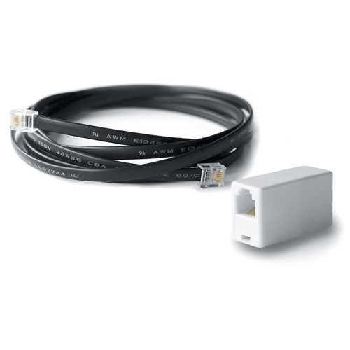 Audison ECK DRC 2m Extension Cable Kit includes Cable + Adapter