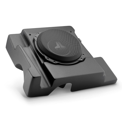 JL Audio SB-CAN-G2MVX3D/10TW3 Stealthbox® for 2019-Up Can-Am Maverick X3 2-Seat (Driver Side) - Used Acceptable