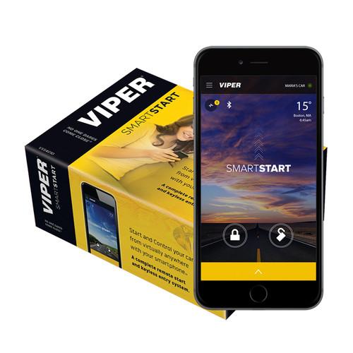 Viper VSS4X10 SmartStart Remote Start System