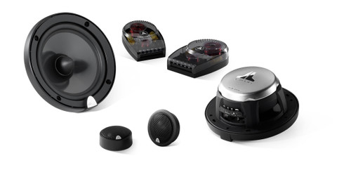 JL Audio C3-600:6.0-inch (150 mm) Convertible Component/Coaxial Speaker System