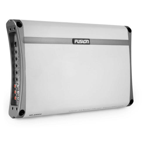 Fusion MS-AM504 4 Channel Marine Amplifier
