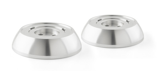 JL Audio PS-SWMCP-C-SM Clear Anodized VeX Enclosed Speaker System Surface Mount Fixture
