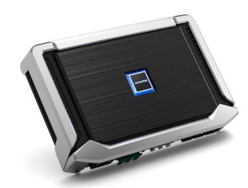 Alpine X-A90V X-Series 5-Channel Power Density Amplifier