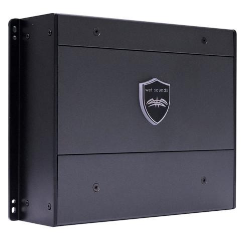 Wet Sounds SYN-DX 4 Full Range Class D Amplifier
